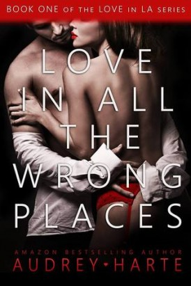 Love In All The Wrong Places Book Review