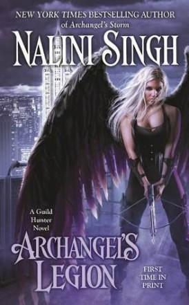 Archangel's Legion Advance Review