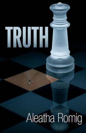 Truth Book Promo