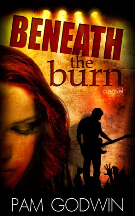 Beneath The Burn Blog Tour