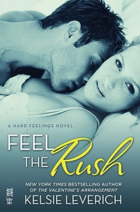 Feel The Rush Blog Tour Review