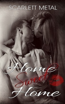 Home Sweet Home Book Tour Review