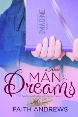 Man of My Dreams Book Tour Review