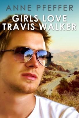 Girls Love Travis Walker Book Tour Review