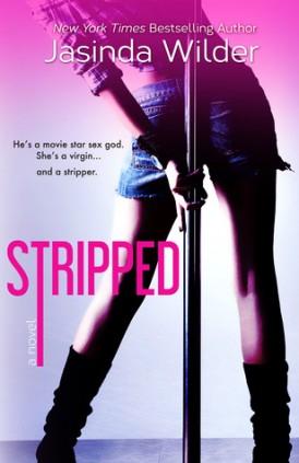 Stripped Blog Tour