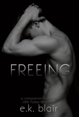 Freeing Book Tour Review