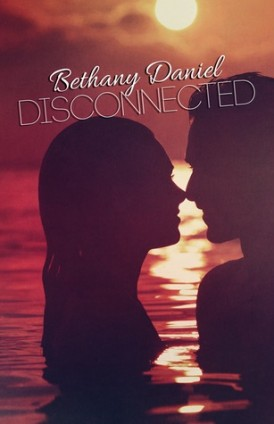 Disconnected Book Promo