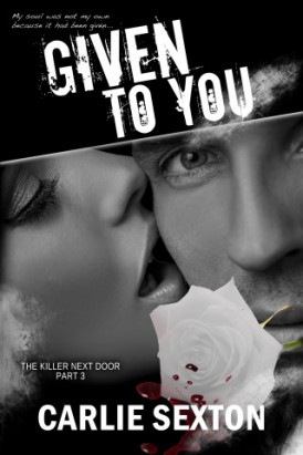Given To You Book Blitz