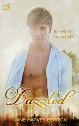 Dazzled Cover Reveal