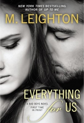 Everything For Us Book Review