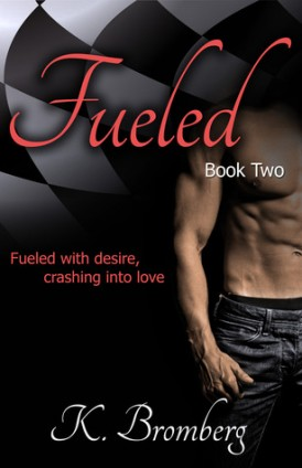 Fueled Book Tour Review