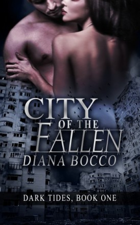 City of the Fallen Book Tour Review