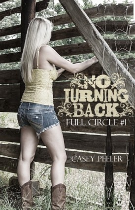 No Turning Back Release Event
