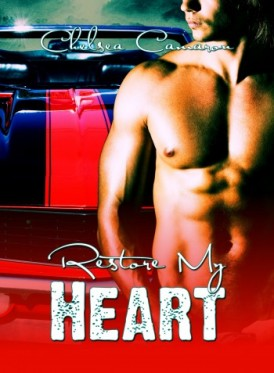 Restore My Heart Book Review