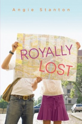 Royally Lost Cover Reveal