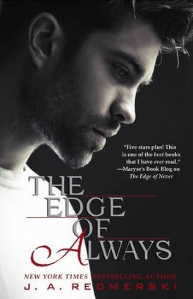 The Edge Of Always Advance Review