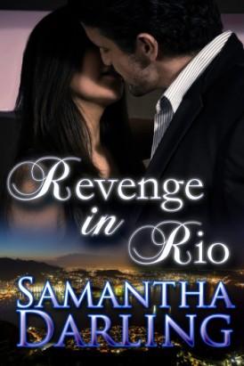 Revenge in Rio Book Tour Review
