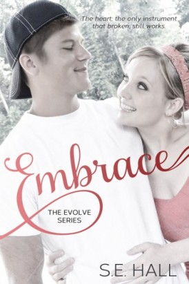Embrace Book Tour Review
