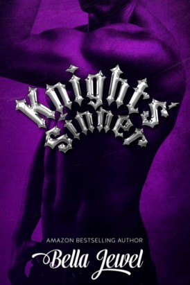 Knights' Sinner Book Blitz