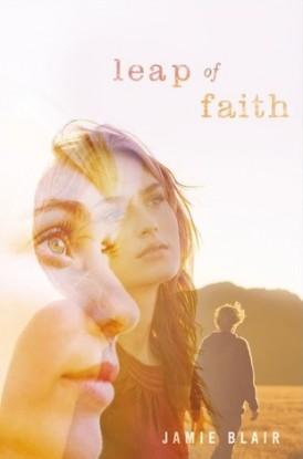 Leap Of Faith Book Blitz