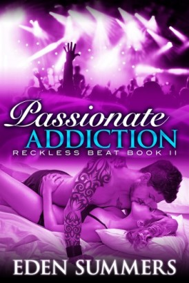 Passionate Addiction Book Review