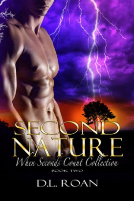 Second Nature Book Tour Review