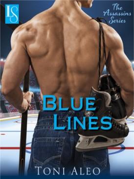 Blue Lines Advance Review