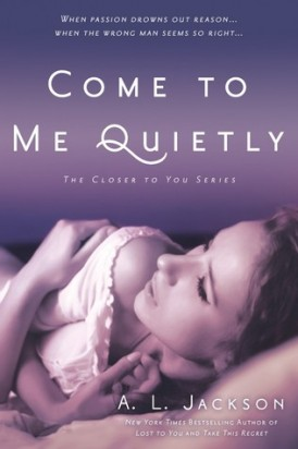 Come To Me Quietly Book Tour Review