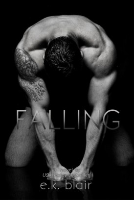 Falling Book Tour Review