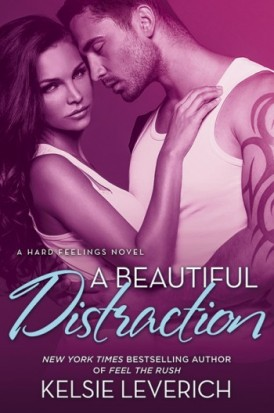 A Beautiful Distraction Cover Reveal