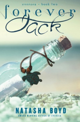 Forever, Jack Book Review