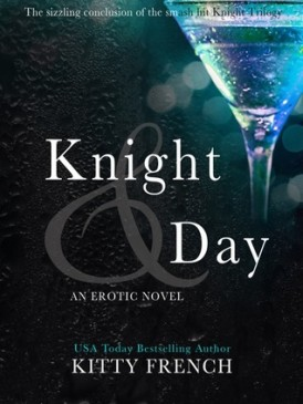 Knight & Day Book Blitz