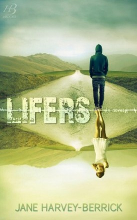 Lifers Cover Reveal