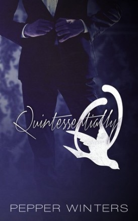 Quintessentially Q Book Tour Review