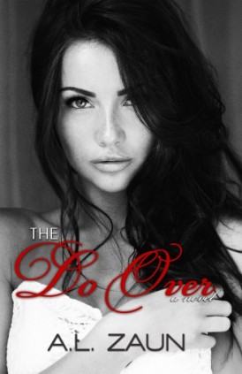 The Do Over Cover Re-reveal