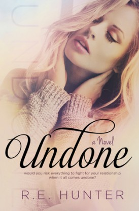 Undone Book Tour Review