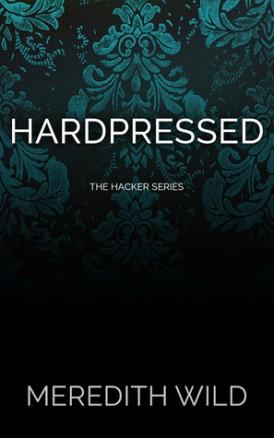 Hardpressed Book Tour Review