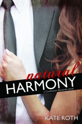Natural Harmony Book Tour Review