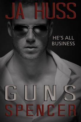 Guns Book Tour Review