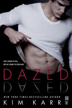 Dazed Cover Reveal & Excerpt