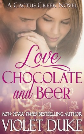 Love, Chocolate and Beer Book Review