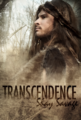 Transcendence Cover Reveal