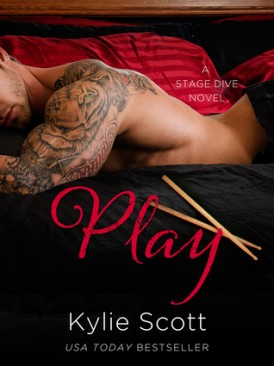 Play Book Review