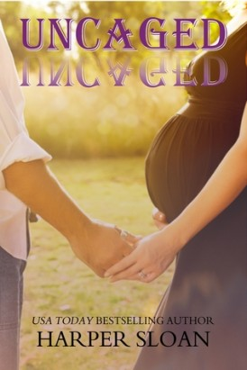 Uncaged Book Review