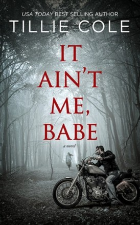 It Ain't Me, Babe Cover Reveal