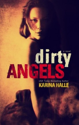 Dirty Angels Cover Reveal