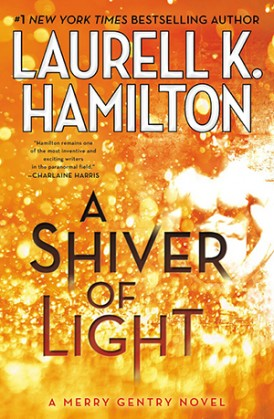 A Shiver of Light Advance Book Review
