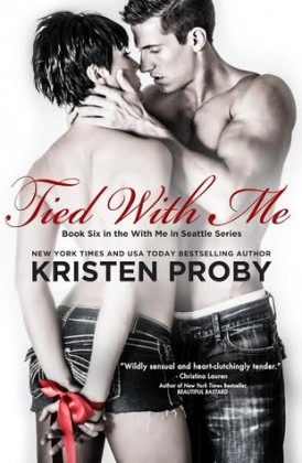 Tied With Me Book Review