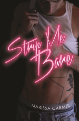 Strip Me Bare Book Review