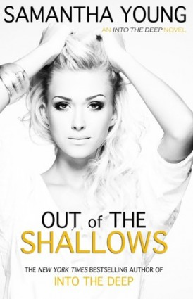Out Of The Shallows Book Blitz